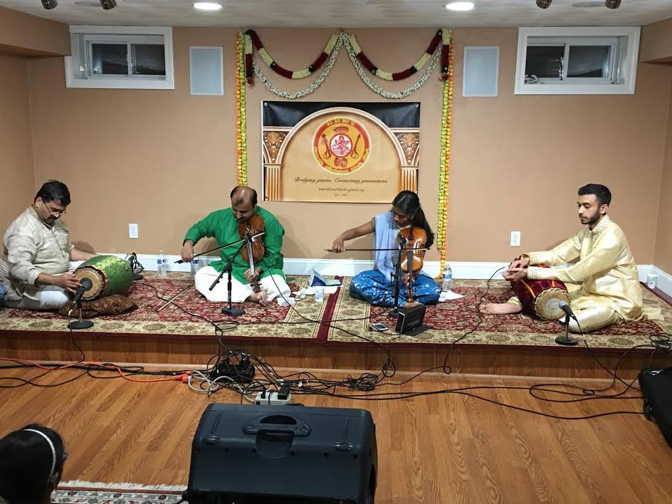 KHMC Concert Series Features Swati Panda, Shuchita Rao And KVS Vinay