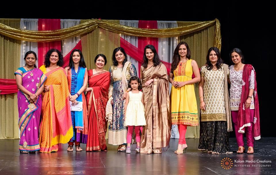 IANH Vasant Utsav Spring Festival 2016