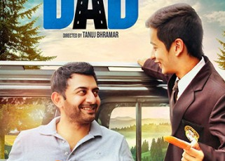 Music Review: Happy Father's Day! - Bollywood Style