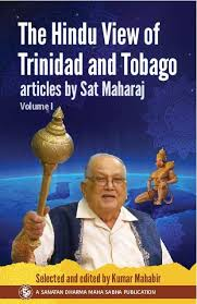 Book Review: The Hindu View Of Trinidad And Tobago