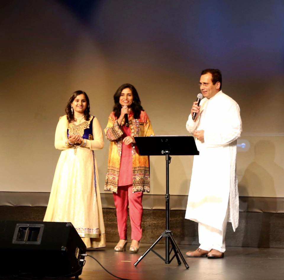 Yaason Ki Baraat – A Musical Tribute To Mohd Rafi And Kishore Kumar