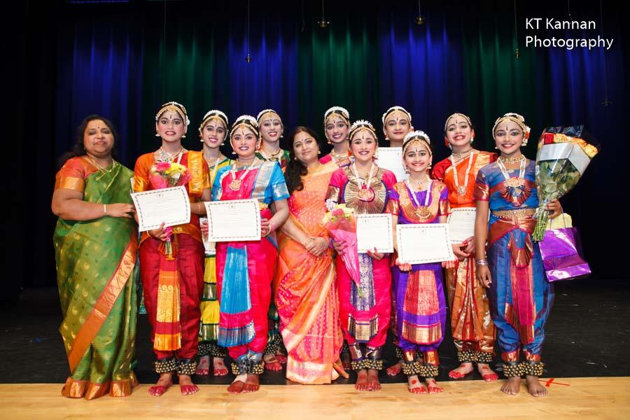 Veena Teli Presents Salangai Pooja