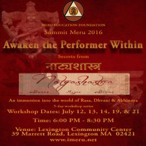 Awaken The Performer Within