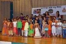 VHPA Bal Vihar Annual Days - 2016