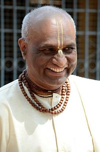 In Conversation With Padma Shri Shri Madhu Pandit Dasa