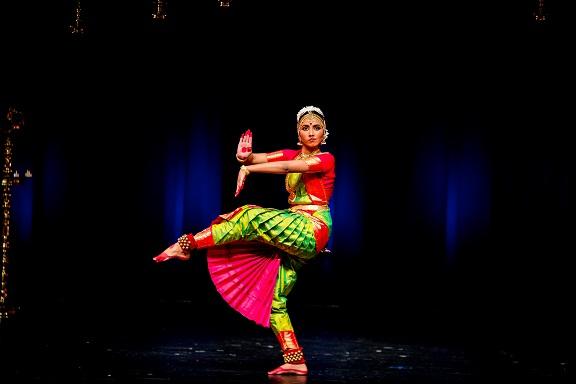 Arangetram: Anagha Kumar