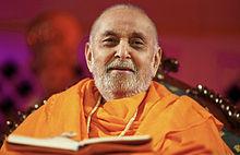 Obituary: HH Pramukh Swami Maharaj