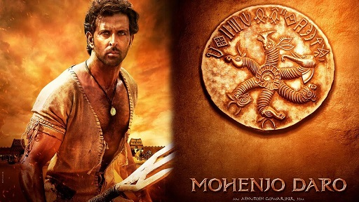 Movie Review: Mohenjo Daro