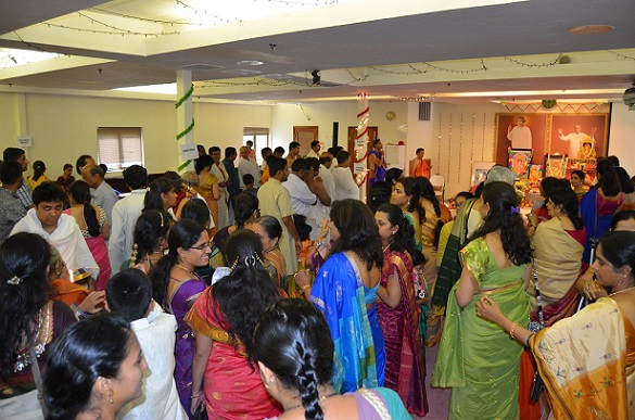 Shri Raghavendra Swami S 345th Aradhana Mahotsava
