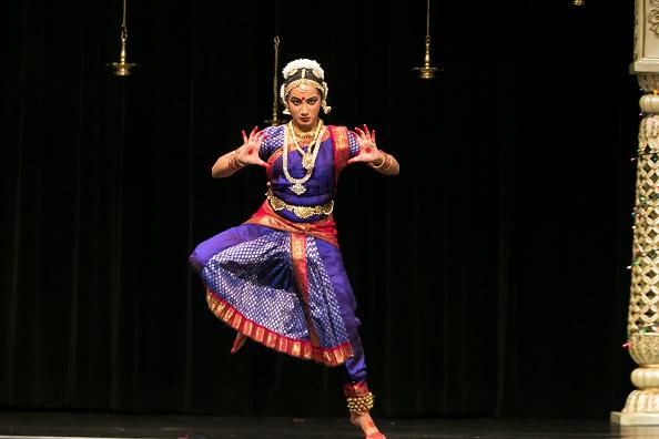 Arangetram: Madhumita Nambiar