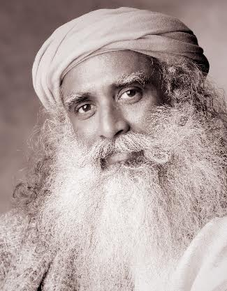 Sadhguru's Book Tour Of North America