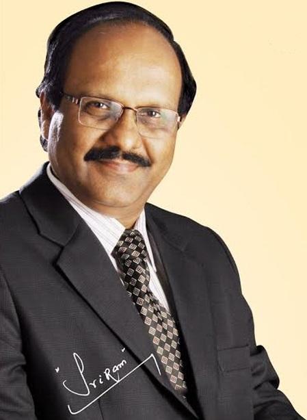 In Conversation With Dr. Sriram Gajula