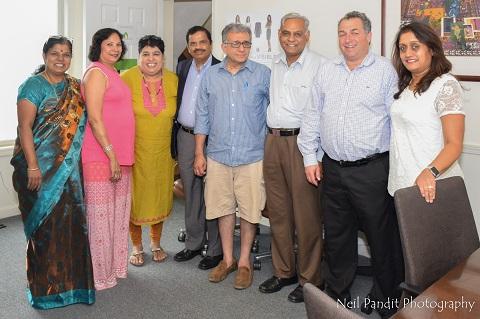 Saheli Celebrates 20 Years Of Service