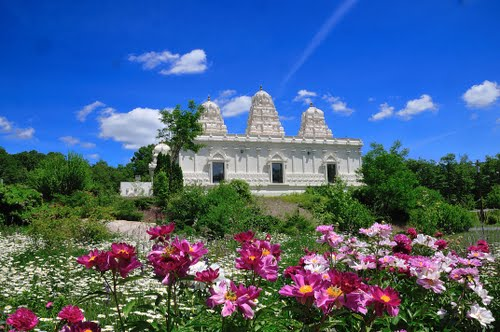 Shrimad-Bhagavadgita At SriLakshmi Temple