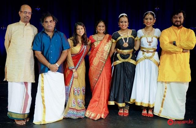 Arangetram – Nidhi Yabannavar And Jenika Patel