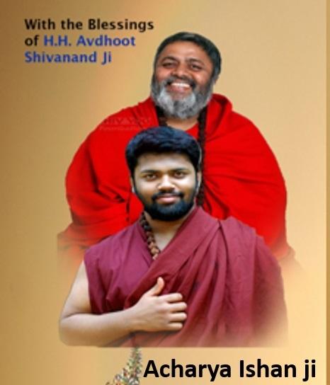 Live Shivir With Acharya Ishan Ji