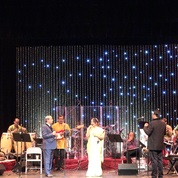 """Saaz Aur Awaaz"" Music Show Packs Punch And Delights Bollywood Music Lovers!"