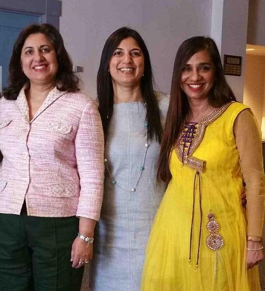 IMANE Holds Its Women's Forum Meeting