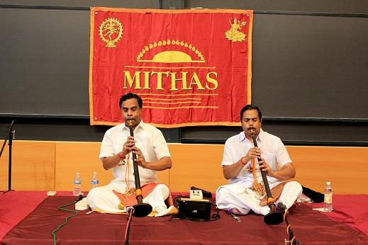 Kasim And Babu Brothers Present Nadhaswaram Concert