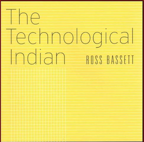 MIT-India Fall Reception And Book Talk With Professor Ross Bassett