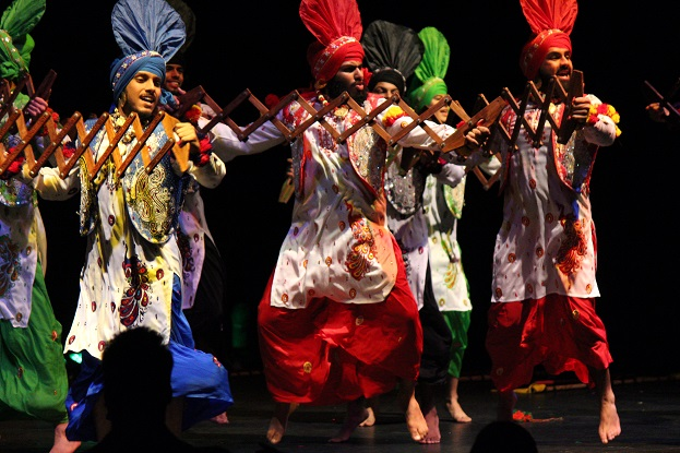 Boston Bhangra Competition 2016