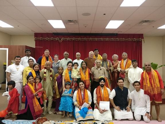 Valmiki Jayanti At Shri Dwarkamai Vidyapeeth
