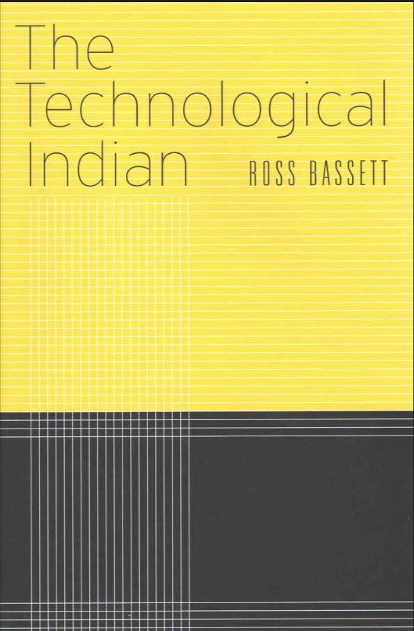 Book Review: The Technological Indian