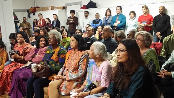 Diwali-Eid Dinner: An Interfaith Celebration