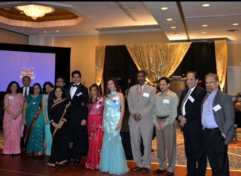 IMANE: 38th Annual Meeting & Gala 2016
