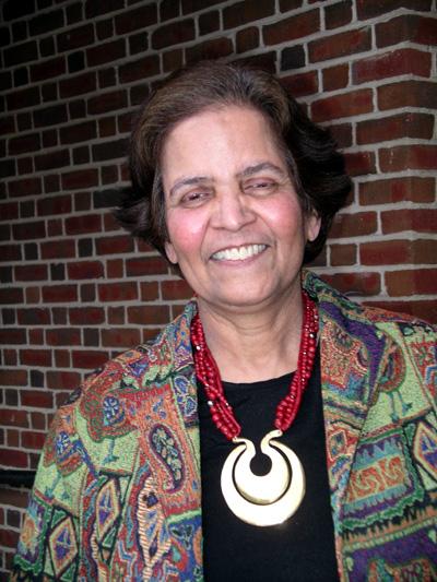 Radha Jalan Elected President Of IDC