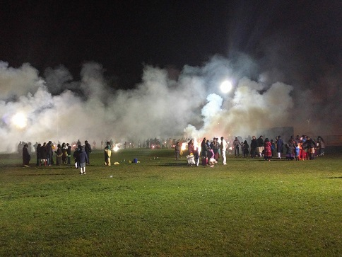 New England Sampreeti - Dhamakedar Diwali