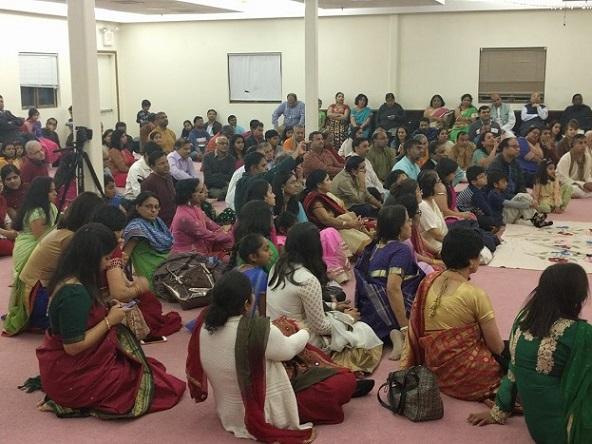 New England Diwali Mahotsav