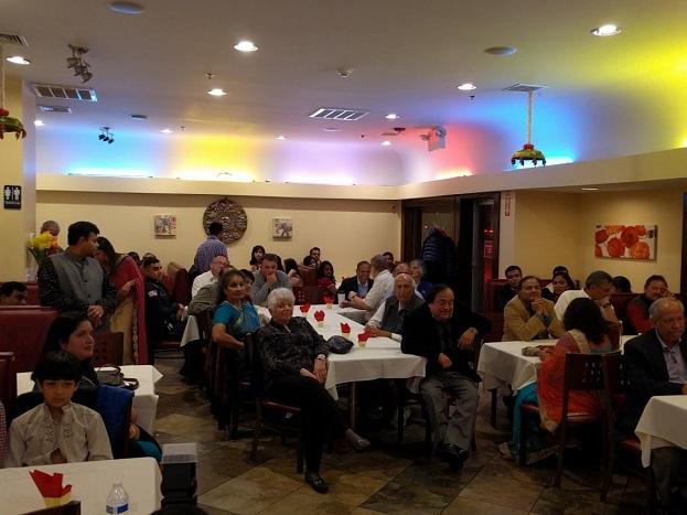 IAB Celebrates Diwali
