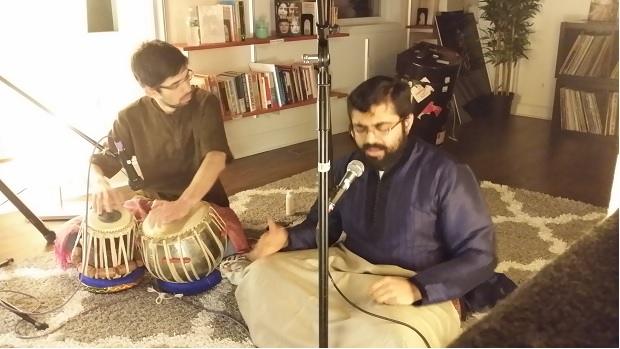 Subcontinental Drift (SubDrift), Boston Organizes Its Monthly Open Mic Event