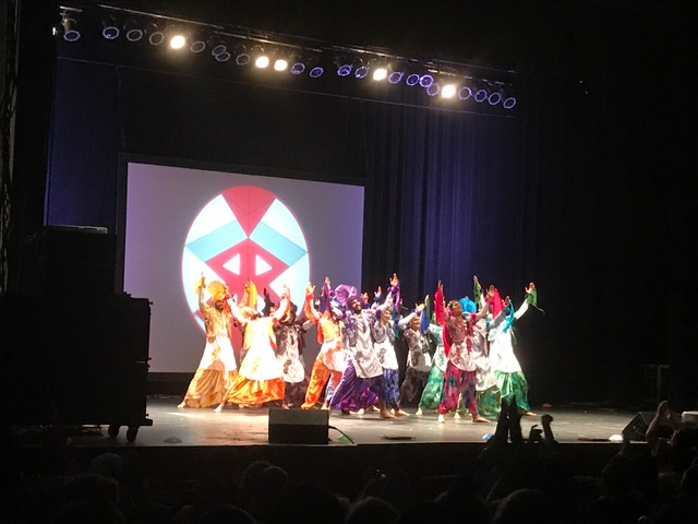 2016 Bhangra Competition Rocks…