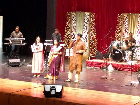 Aaroh - Musical Fundraiser