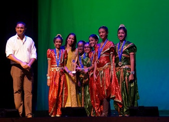 Sewa International Brings Community And 17 Dance Schools Together For Its Annual Fundraiser