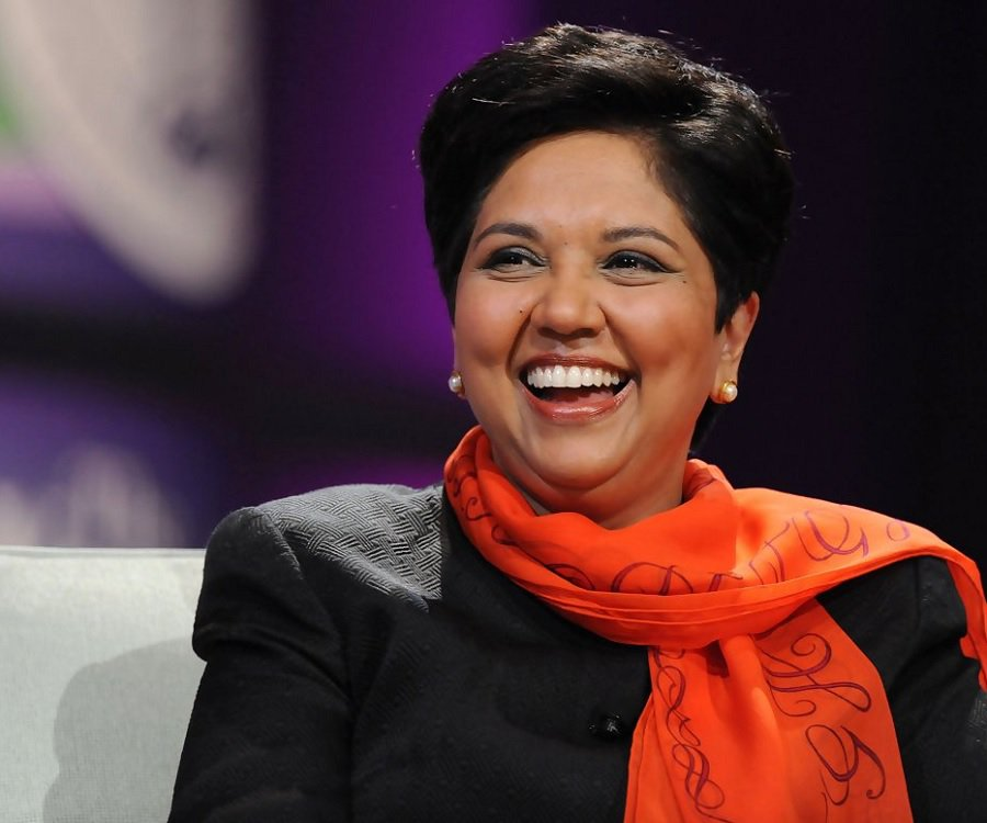 Indra Nooyi Apponted To Trump's Strategic And Policy Forum