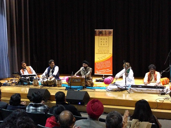 Jaswinder Singh Live In Concert