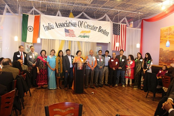 IAGB Holiday Celebration