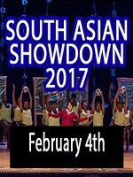 South Asian Showdown Announces Official Lineup