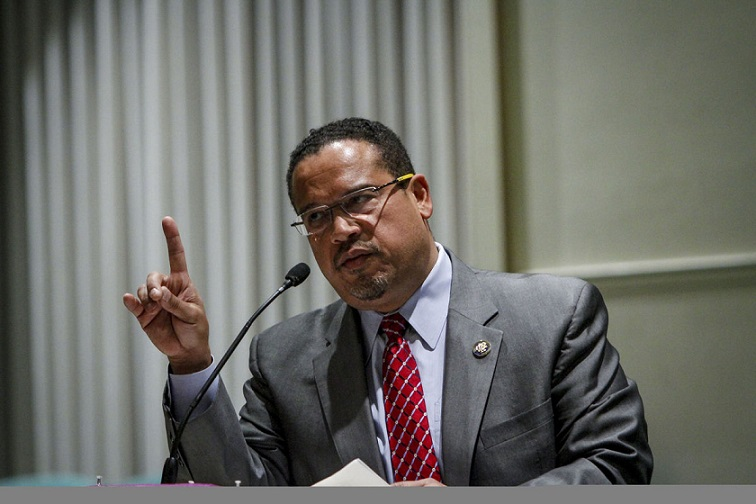 Rep. Keith Ellison Pledges To Do More For Hindus In South Asia