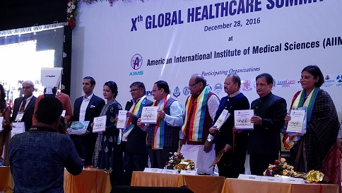 AAPI's 10th Global Healthcare Summit 2016 In Udaipur
