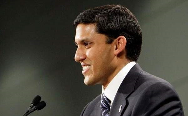 Rajiv Shah Named As President Of The Rockefeller Foundation