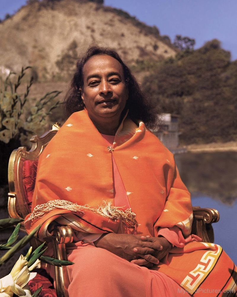 Paramahansa Yogananda's 124th Birth Anniversary