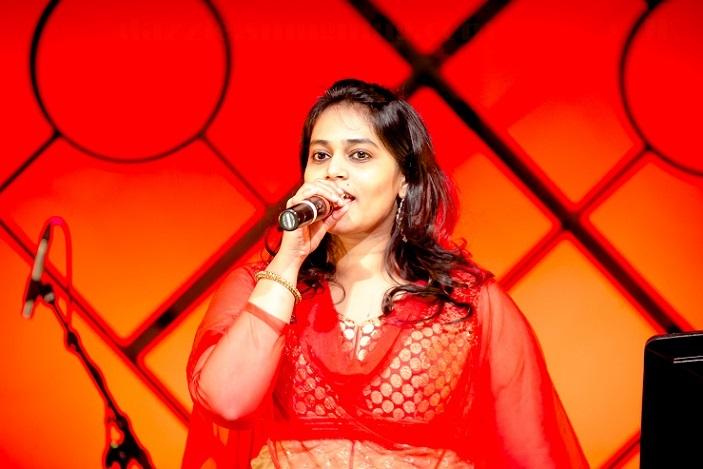 Lokvani Talks To Rohini Rajaraman