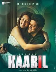 Kaabil - The Heart Sees All