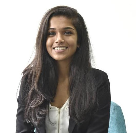 Avni Madhani Of CA Wants To Change The Way India Eats