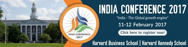 Harvard India Conference