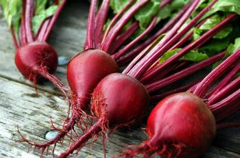 Recipes - BBB - Beets, Broccoli And Brussel Sprouts